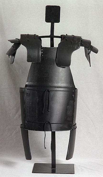 Hdpe Plastics Dark Victory Armory